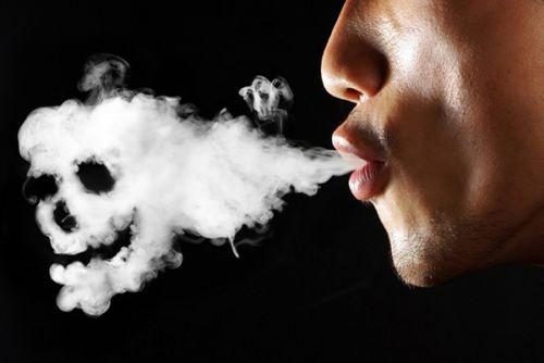 Cách giải độc Nicotin từ thuốc lá