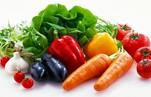 Chế độ dinh dưỡng chống lão hóa tế bào