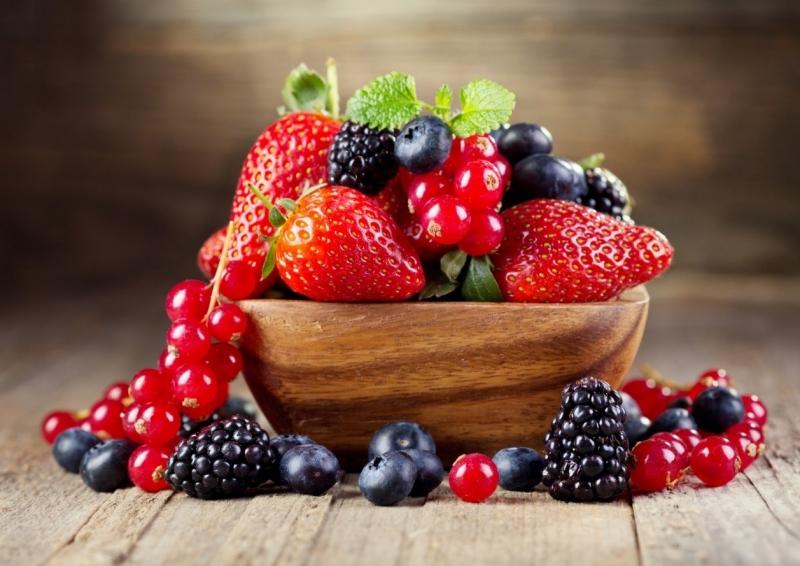 Ăn rau để trẻ lâu
