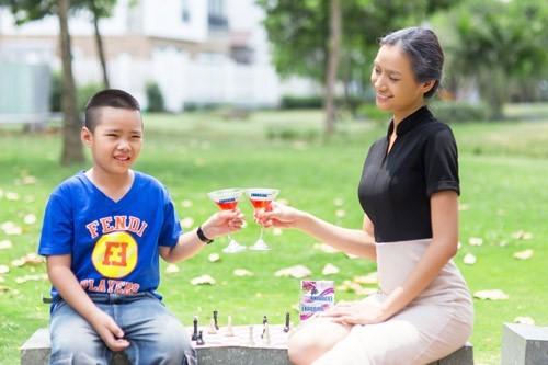 OPCs tăng sức đề kháng, ngăn ngừa bệnh tật cho người lớn và trẻ em