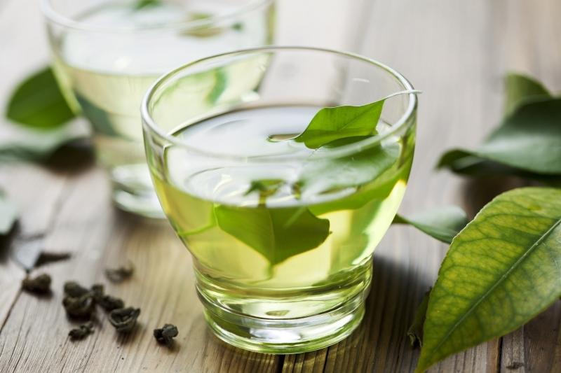 Trà xanh chứa chất chống oxy hóa mạnh gấp nhiều lần vitamin C và E