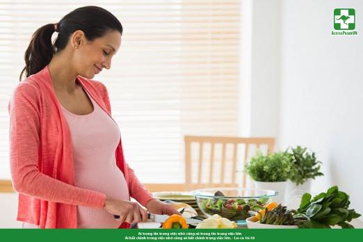 Thừa và thiếu vitamin A ở cơ thể người