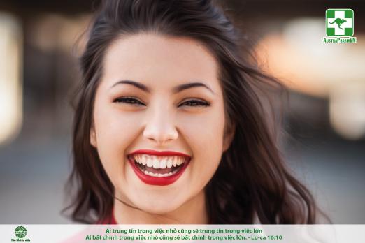 Điều gì ngăn ngừa tác hại của sâu răng!