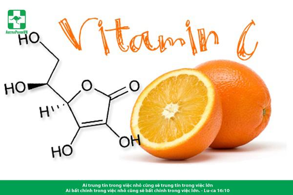 Sử dụng vitamin khi nào là tốt nhất?