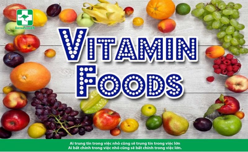 Thiếu máu do thiếu vitamin