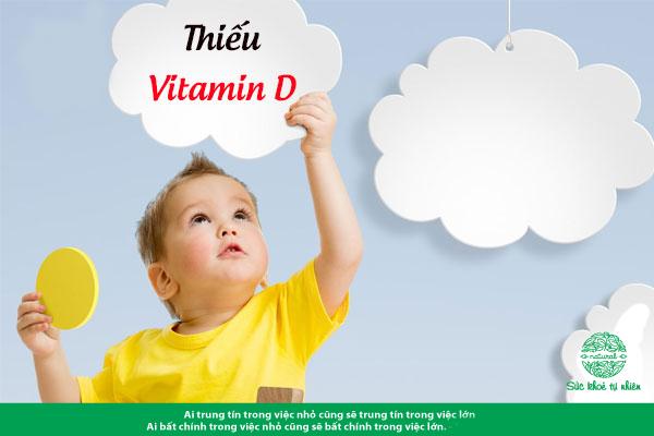 Bổ sung vitamin D vào mùa lạnh hiệu quả