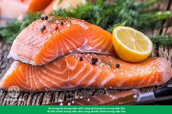 Chất béo không bão hòa chứa trong thực phẩm nào?