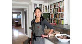 Giảm cân sau Tết với các blogger ẩm thực hàng đầu thế giới