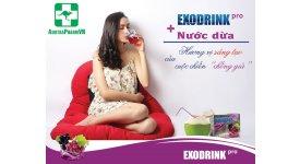 Các loại nước detox chống lão hóa