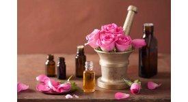 6 loại tinh dầu giúp da bóng khỏe