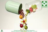 Vitamin E – Đa công dụng
