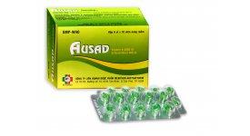 AUSAD (Viên nang mềm) – bổ sung vitamin A và D