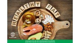 Phân biệt các loại chất béo trong cơ thể