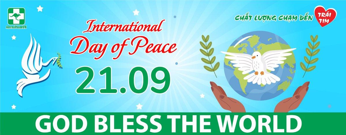 hòa bình thế giới