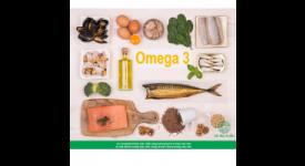 DHA và EPA là chất gì và vai trò của nó đối với cơ thể